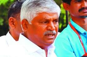 साकार नहीं होगा भाजपा का सत्ता में आने का सपना: पुट्टराजू