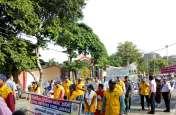 World Alzheimer's Day: जागरूकता रैली निकाली, बताया- ये हैं रोग के मुख्य कारण