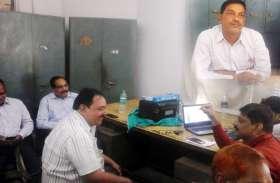 Breaking News : एसीबी की टीम ने 10 हजार की रिश्वत लेते समाज कल्याण विभाग के प्रशिक्षक को किया गिरफ्तार