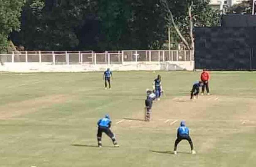 Vijay Hazre Trophy: बिहार ने लगातार दो मुकाबलों में हासिल की जीत, उत्तराखंड को दी करारी मात