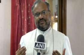 केरल नन रेप मामला: पद से हटाए गए आरोपी बिशप मुलक्कल, जल्द हो सकती है गिरफ्तारी