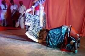 अंतरराष्ट्रीय ख्याति प्राप्त लोक कलाकारों ने बिखेरे लोक संस्कृतिक के रंग