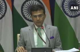 शहीद जवान नरेंद्र सिंह के साथ बर्बरता के बावजूद भारत पाकिस्तान के विदेश मंत्री के साथ बैठक को राजी