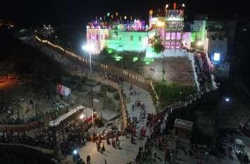 मेडिटेशन के लिए ढूंढ रहे हैं पॉइंट तो आ जाइए रातानाडा गणेश मंदिर, स्टेप गार्डन में घूम कर लें म्यूजिकल फाउंटेन का मजा