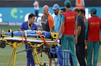 Hardik Pandeya Health Update: उठ कर खड़ा हुए हार्दिक, लेकिन एशिया कप में खेलने पर संशय
