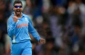 ASIA CUP 2018: टीम इंडिया में हुए यह 3 बदलाव, लम्बे समय बाद रविंद्र जडेजा की ODI टीम में वापसी