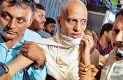 जैन मु्िन शांति सागर को उच्च न्यायालय से भी राहत नहीं