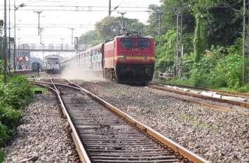 VIDEO: भयानक हादसा : ट्रेन से गिरा युवक,  हुई मौत