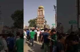 मोहर्रम: शांति भंग की आशंका में यूपी के इस जिले में पुलिस ने 740 लोगों को थमाया रेड कार्ड नोटिस