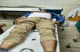 हरियाणा के शूटराें से इसने करवार्इ बैंक मैनेजर की हत्या