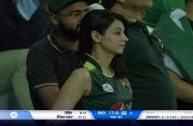 इस पाकिस्तानी लड़की के दीवाने हुए भारतीय क्रिकेट प्रंशसक, BCCI से की खास अपील