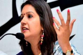 BSF जवान की हत्या से गुस्से में देश, कांग्रेस प्रवक्ता ने कहा- छप्पन इंच का सीना नहीं है सिर्फ ज़ुबान है