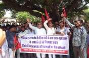 जिले में बढ़ते अपराध रोकने में पुलिस दिख रही नाकाम, सरकार की मशीनरी जनता में कार्य को नही दे पा रही सही अन्जाम