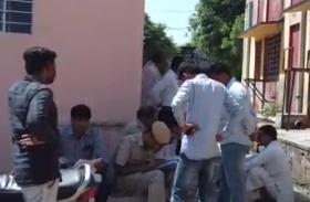 कुएं में युवक का मिला शव, हादसे को देख रह गए दंग