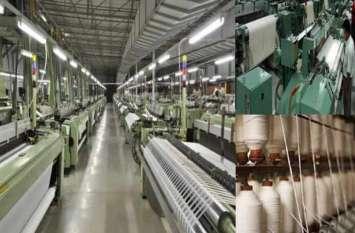 श्राद् के बाद कपड़ा बाजार में आएगी तेजी