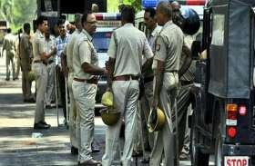 मोहर्रम से पहले इस जिले में 740 लोगों को पुलिस ने दिया रेड कार्ड , लोगाें में फैला डर