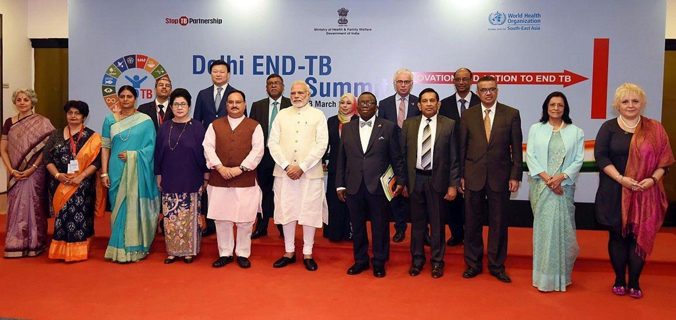 दुनियाभर में टीबी को जड़ से खत्म करने के लिए संयुक्त राष्ट्र में बनेगी नीति, पर अमल है जरूरी