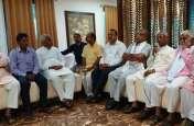 MP Elections 2018 पथरिया विधानसभा में मौजूदा विधायक का है विरोध, ये हैं कारण