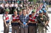 तुर्की में 85 सैन्यकर्मी गिरफ्तार, 2016 में तख्तापलट की कोशिश करने वाले लोगों से संबंध होने का आरोप