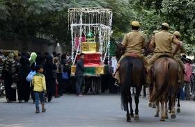 बिहार: मुहर्रम ताजिया जुलूस के दौरान गोलीबारी में युवक की मौत, एक गंभीर