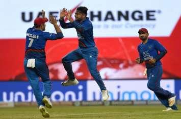Asia Cup 2018: अफगानिस्तान ने बांग्लादेश को दी करारी शिकस्त, राशिद खान का हरफरमौला प्रदर्शन