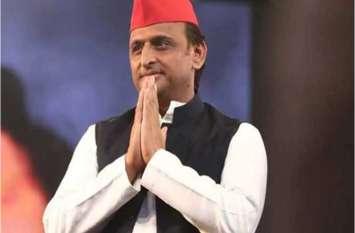 इस बड़े BJP नेता ने अखिलेश यादव को बताया चमकता सितारा, भाजपा के खिलाफ कह दी ये बात