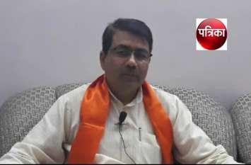 भाजपा के इस बड़े नेता ने बताई पार्टी की रणनीति, कैसे 2019 में अखिलेश आैर मायावती काे देंगे पटखनी