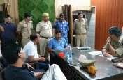 भाजपा के इस फायर ब्रांड विधायक के सगे भाई को थाने में पुलिसवालों ने पीटा- देखें वीडियो