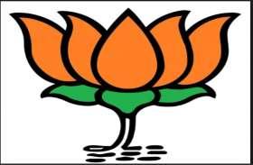 बीजेपी विधायक ने किया जनसंपर्क,  कहा कि भाजपा की सरकार में भ्रष्टाचार का कोई जगह नहीं है