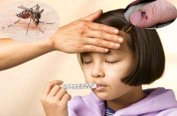 डेंगू से घबराए नहीं, ऐसे लक्षण दिखने पर तुरंत कराएं ये टेस्ट और उपचार