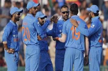 आज बांग्लादेश के खिलाफ ये होगी भारतीय टीम की प्लेइंग एलेवेन, एक साल बाद खेलेगा ये दिग्गज