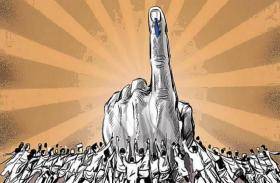 राजस्थान में यहां बिना झंडे चुनाव लड़ा, कोई शामिल नहीं हुआ फिर भी हुई जीत और इन्होनें जज की कुर्सी छोड़ जीती संभाग की सीट