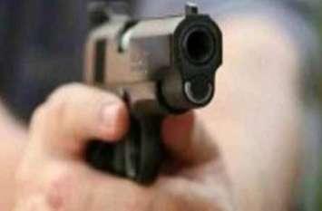 बिहार: पूर्व सांसद शहाबुद्दीन के शूटर की दिनदहाड़े हत्या, कई संगीन मामलों में था आरोपी