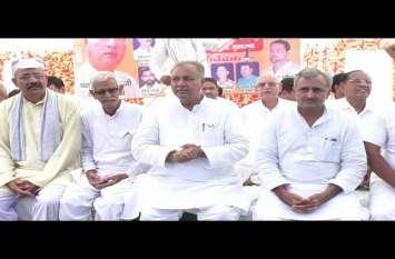 बड़ी खबर:लोकसभा चुनाव 2019 में महागठबंधन नहीं ये बिरादरी बनेगी भाजपा की मुश्किल,132 सीटों पर घेरने की बनाई रणनीति