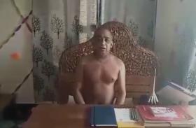 जैन मुनि नयन सागर प्रकरण में युवती का एक और वीडियो हुआ वायरल, हुआ यह खुलासा