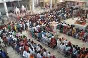 रामदेवरा मेले में उमड़े विश्रोई समाज के श्रद्धालु, लगी भक्तों की कतारें