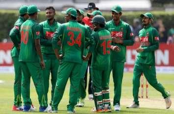 ASIA CUP 2018: बांग्लादेश का यह खिलाड़ी टीम इंडिया पर पड़ सकता है भारी, आकड़ें दे रहे हैं गवाही