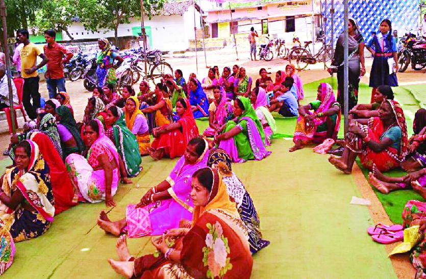 संचार क्रांति योजना का मिलेगा लाभ, 467 गांवों के 77 हजार 191 हितग्राहियों को मिलेगा मोबाइल,