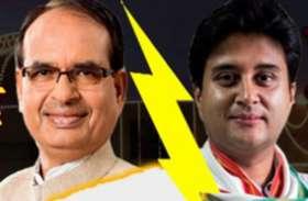 mp election 2018 - दो मुख्यमंत्रियों ने किया प्रचार, फिर हुआ कुछ ऐसा कि मच गई खलबली