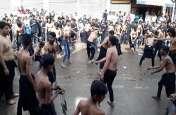 वीडियो में देखे पीएम नरेन्द्र मोदी के संसदीय क्षेत्र में कैसे मनाया गया मोहर्रम