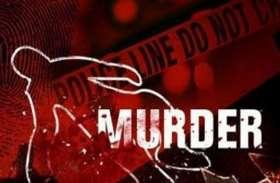 लव ट्राएंगल में गई अफसर की जान, दूसरा अफसर बन गया हैवान, कर दी निर्मम हत्या