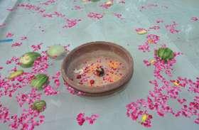 राजस्थान के इस जिले में पानी में तैरता है पत्थर, जलझूलनी एकादश पर हर साल निभार्ई जाती है परम्परा