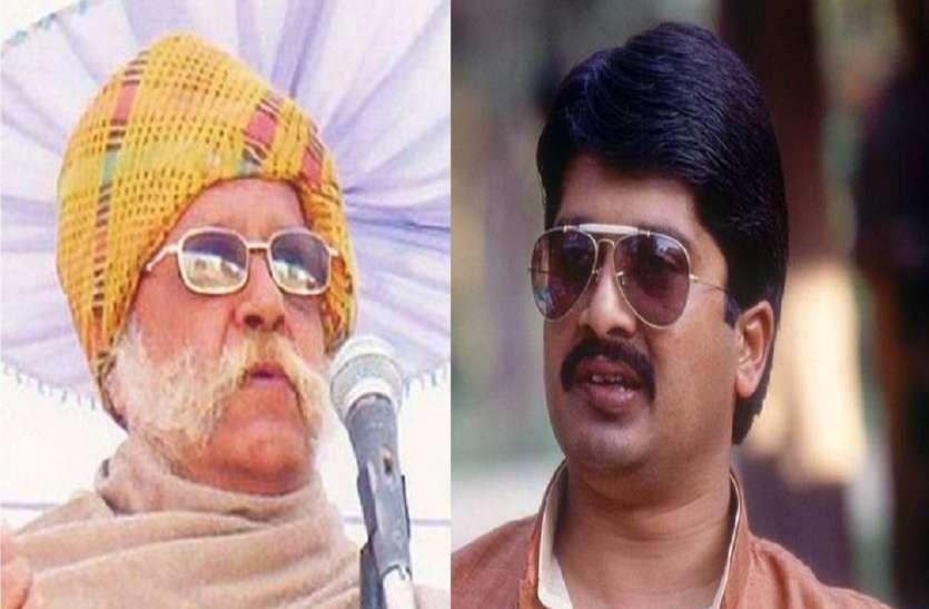 BIG BREAKING: बाहुबली राजा भैया के पिता को किया हाउस अरेस्ट, चप्पे-चप्पे पर पुलिस फोर्स तैनात