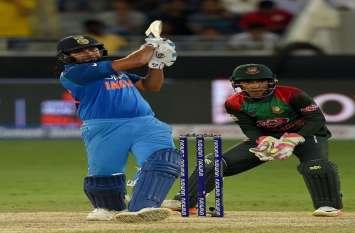 Asia Cup 2018 : भारत ने पूरी की जीत की हैट्रिक, बांग्लादेश को 7 विकेट के अंतर से दी मात