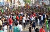 मोहर्रम जुलूस के दौरान रात को उपकेश्वर चौराहे पर विवाद, सुबह फव्वारा चौक पर भिड़े
