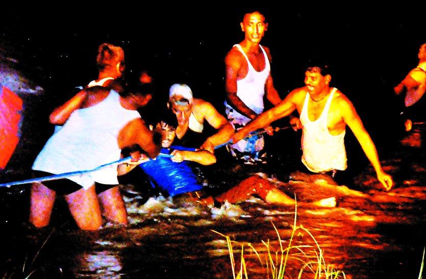 ग्वालियर चंबल संभाग में 30 दिन में 14 की जान ले गए खदान,तालाब,आपको हैरान कर देगी ये खबर