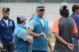 शास्त्री के सर्वश्रेष्ठ टीम वाले बयान पर द्रविड़ का जवाब, कहा मौकों का फायदा नहीं उठाया भारत ने