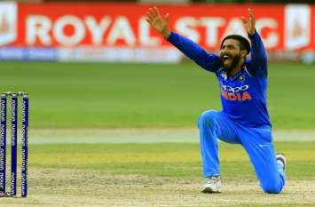 ASIA CUP 2018 IND vs BAN: ODI में धमाकेदार वापसी पर रविंद्र जडेजा ने दिया ये बयान