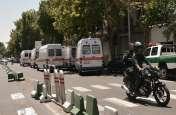 ईरान में मिलिट्री परेड पर फायरिंग में 24 लोगों की मौत, 60 घायल