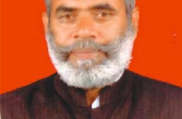 BJP विधायक फूलसिंह मीणा को आया हार्ट अटैक, उदयपुर के चिकित्सालय की कार्डियोलॉजी विभाग में भर्ती
